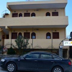 Отель Marmaras Blue Sea Ситония