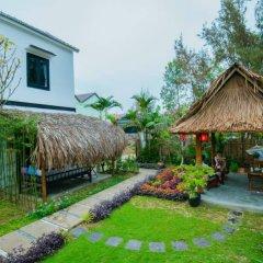 Отель An Bang Garden Homestay фото 3