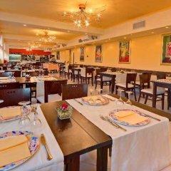 Отель Recina Hotel Италия, Монтекассино - отзывы, цены и фото номеров - забронировать отель Recina Hotel онлайн питание фото 2