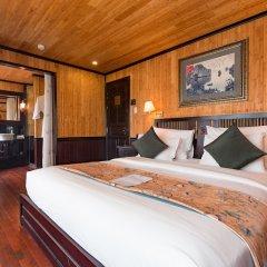 Отель Heritage Line - Jasmine Cruise комната для гостей фото 4
