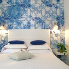 Hotel Villa Rose сауна