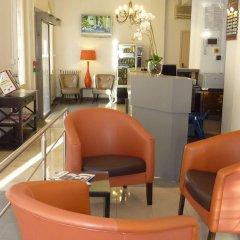 Отель Le Lausanne интерьер отеля фото 3