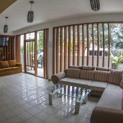 Отель Sunny Suites Мальдивы, Мале - отзывы, цены и фото номеров - забронировать отель Sunny Suites онлайн интерьер отеля