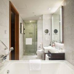 Отель Crowne Plaza Chongqing Riverside ванная