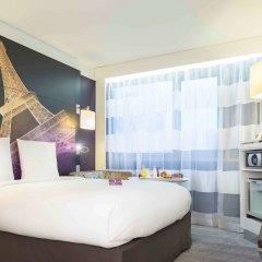 Отель Mercure Paris Centre Tour Eiffel комната для гостей фото 3