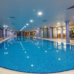 Azalia Hotel Balneo & SPA бассейн
