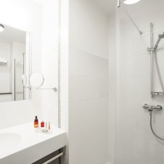 ibis Styles Hotel Brussels Centre Stéphanie ванная фото 2