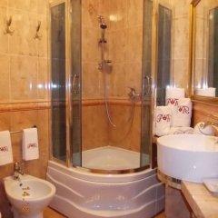 Отель Райское Яблоко Львов ванная
