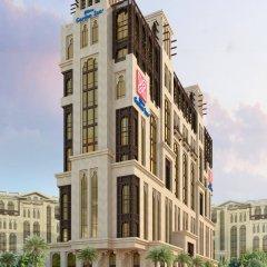 Отель Hilton Garden Inn Dubai Al Jadaf Culture Village ОАЭ, Дубай - 1 отзыв об отеле, цены и фото номеров - забронировать отель Hilton Garden Inn Dubai Al Jadaf Culture Village онлайн городской автобус