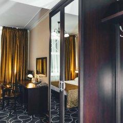 Отель Априори Зеленоградск комната для гостей фото 2