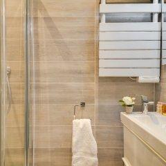 Апартаменты Sweet inn Apartments Palais Royal ванная