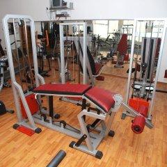 Ровно Отель Видин фитнесс-зал