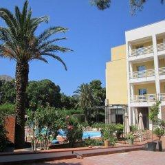 Отель Conchiglia D'oro Италия, Палермо - отзывы, цены и фото номеров - забронировать отель Conchiglia D'oro онлайн пляж