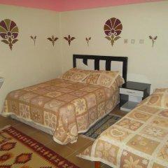 Ozturk Hotel Турция, Памуккале - отзывы, цены и фото номеров - забронировать отель Ozturk Hotel онлайн комната для гостей фото 4