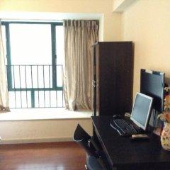 Отель Meiru Rujia Hotel Apartment Китай, Гуанчжоу - отзывы, цены и фото номеров - забронировать отель Meiru Rujia Hotel Apartment онлайн фото 14