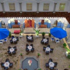 Отель El Minzah Hotel Марокко, Танжер - отзывы, цены и фото номеров - забронировать отель El Minzah Hotel онлайн помещение для мероприятий фото 2