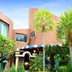 Отель Timber House Ao Nang фото 9