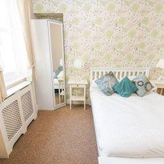 Отель Sillwood Balcony Apartment Великобритания, Брайтон - отзывы, цены и фото номеров - забронировать отель Sillwood Balcony Apartment онлайн комната для гостей фото 2