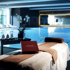 Отель Occidental Bilbao бассейн