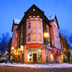 Photo of Trip Inn Hotel Schumann