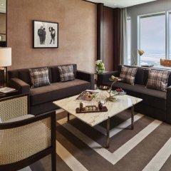 Отель Waldorf Astoria Dubai International Financial Centre комната для гостей фото 3