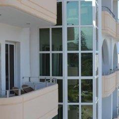 Panorama Hotel Apartments балкон