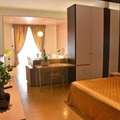 Отель Grand Eurhotel спа