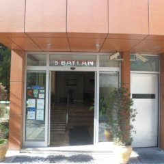 Baylan Basmane Турция, Измир - 1 отзыв об отеле, цены и фото номеров - забронировать отель Baylan Basmane онлайн фото 2