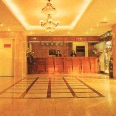 Отель Airport Gimpo Сеул интерьер отеля фото 3