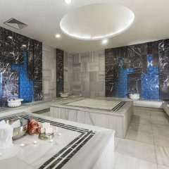 Отель Sherwood Dreams Resort - All Inclusive Белек сауна