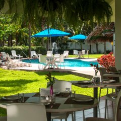 Отель Comfort Inn Puerto Vallarta Пуэрто-Вальярта фото 6