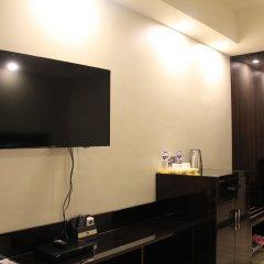 Отель Savannah Resort Hotel Филиппины, Пампанга - отзывы, цены и фото номеров - забронировать отель Savannah Resort Hotel онлайн вестибюль