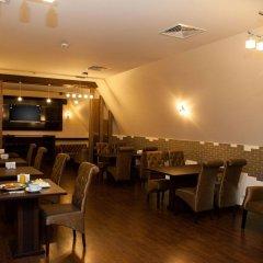 Бутик-отель Пассаж питание