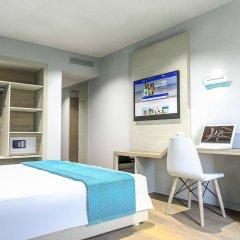 Отель Globales Mimosa Испания, Пальманова - отзывы, цены и фото номеров - забронировать отель Globales Mimosa онлайн комната для гостей