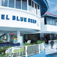Отель On Vacation Blue Reef All Inclusive Колумбия, Сан-Андрес - отзывы, цены и фото номеров - забронировать отель On Vacation Blue Reef All Inclusive онлайн городской автобус