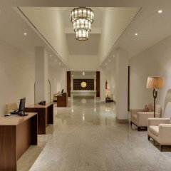 Отель Four Points by Sheraton New Delhi, Airport Highway спа фото 2
