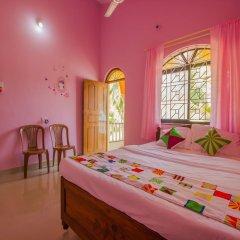 Отель OYO 12903 Home 2BHK Hollant beach Гоа комната для гостей фото 3