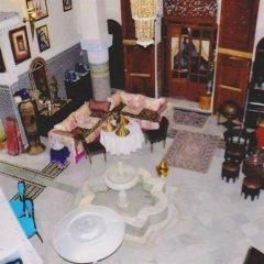 Отель Palais Al Firdaous Марокко, Фес - отзывы, цены и фото номеров - забронировать отель Palais Al Firdaous онлайн помещение для мероприятий фото 2