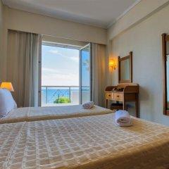 Отель Kos Hotel Junior Suites Греция, Кос - отзывы, цены и фото номеров - забронировать отель Kos Hotel Junior Suites онлайн комната для гостей фото 5