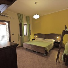 Hotel Masseria Resort Le Pajare Пресичче комната для гостей фото 4