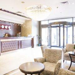 Grand Aras Hotel & Suites Турция, Стамбул - отзывы, цены и фото номеров - забронировать отель Grand Aras Hotel & Suites онлайн интерьер отеля