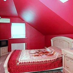 Гостиница Classic комната для гостей фото 4