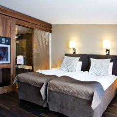 Отель Clarion Hotel Amaranten Швеция, Стокгольм - 2 отзыва об отеле, цены и фото номеров - забронировать отель Clarion Hotel Amaranten онлайн комната для гостей фото 4