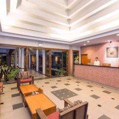 Отель Au Thong Residence интерьер отеля