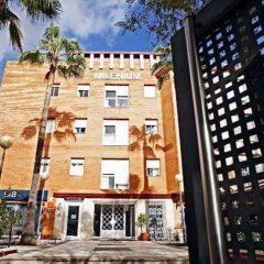 Отель Apartamentos Vértice Bib Rambla Испания, Севилья - отзывы, цены и фото номеров - забронировать отель Apartamentos Vértice Bib Rambla онлайн фото 4