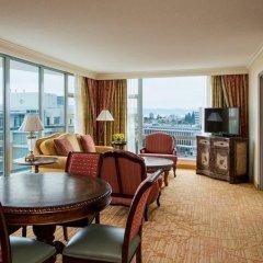 Отель Victoria Marriott Inner Harbour Канада, Виктория - отзывы, цены и фото номеров - забронировать отель Victoria Marriott Inner Harbour онлайн в номере фото 2