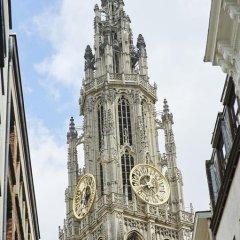 Отель B&B Maryline Бельгия, Антверпен - отзывы, цены и фото номеров - забронировать отель B&B Maryline онлайн фото 7