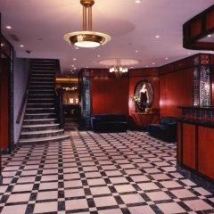 Washington Square Hotel интерьер отеля фото 3