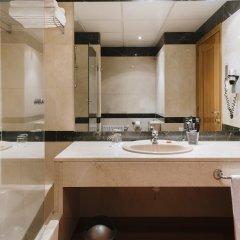 Отель Rafael Ventas Мадрид ванная фото 2
