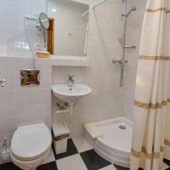 Гостиница Love Panorama Monica Украина, Тернополь - отзывы, цены и фото номеров - забронировать гостиницу Love Panorama Monica онлайн ванная фото 2